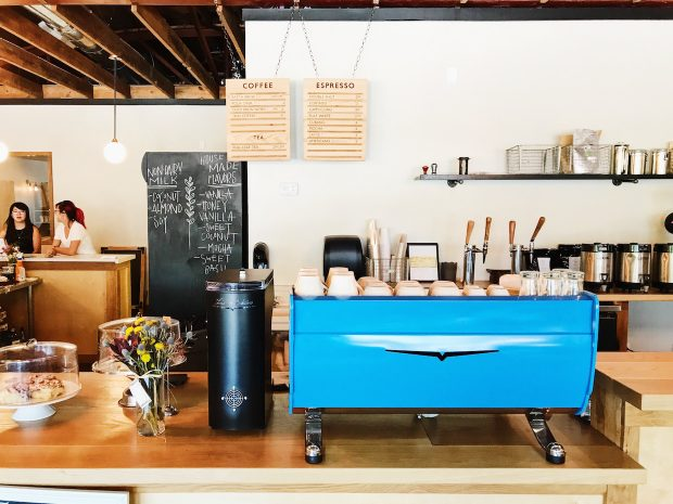 Indah Coffee Goes Big with Roastery Move and First Retail Bar in Columbia, SC