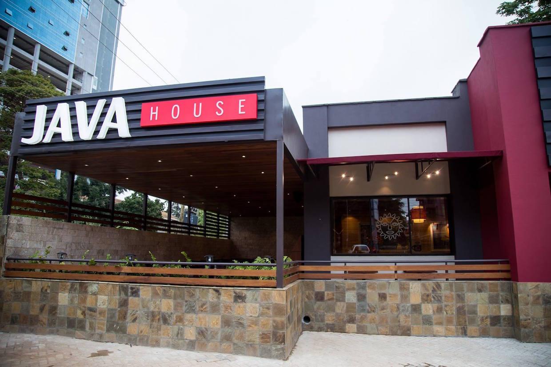java house nairobi