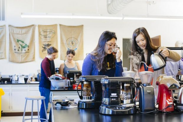 Equipment Maker Wilbur Curtis Pledges $250,000 to UC Davis Coffee Center