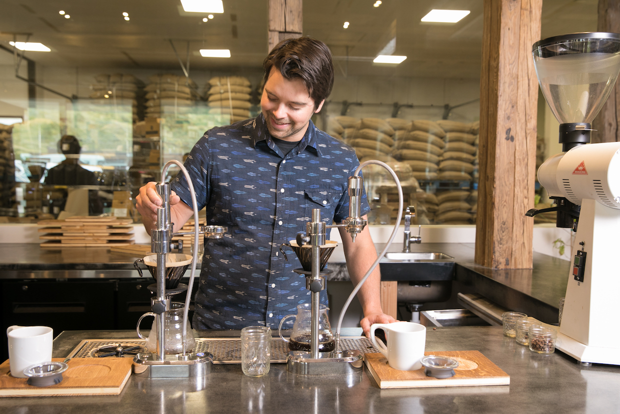After Two Decades, Vail Mountain Coffee Makes Elevated Return to Retail