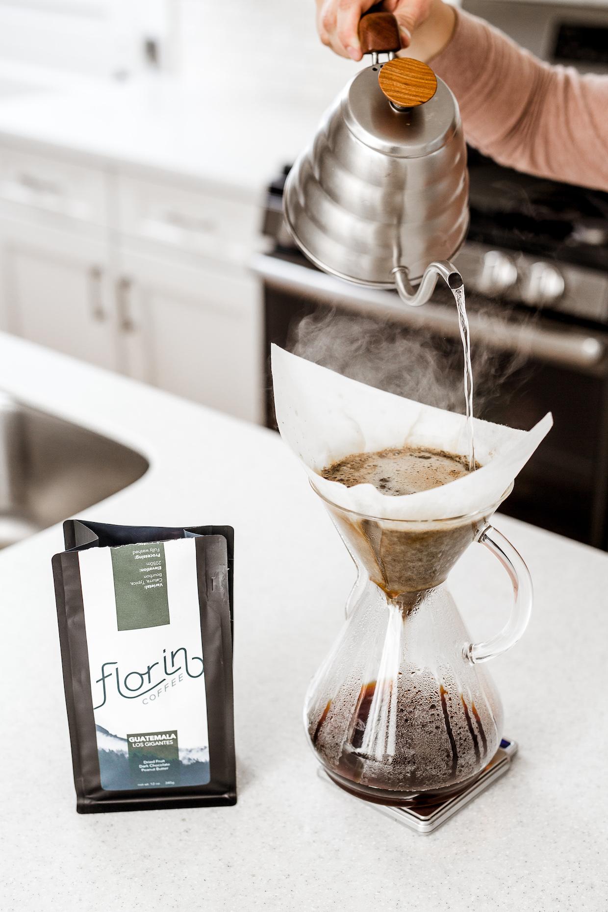 Florin Coffee Columbus