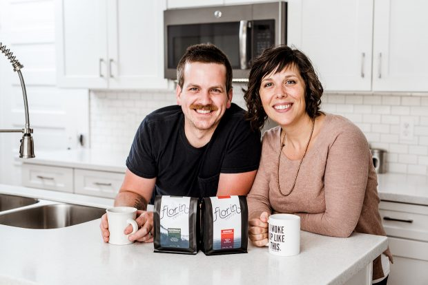 Now Roasting in Columbus, Ohio: Florin Coffee
