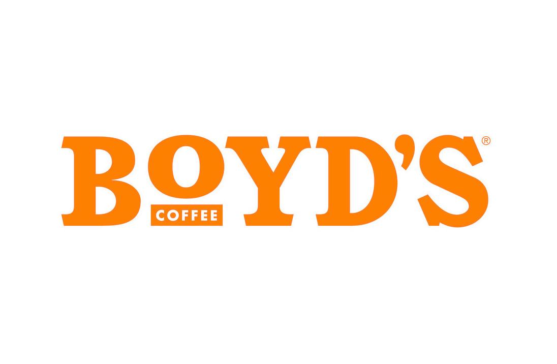 Boyds Coffee Company Portland Or