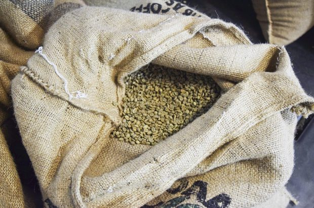 Potential Specialty Coffee Transaction Guide Needs 'Price Donors'