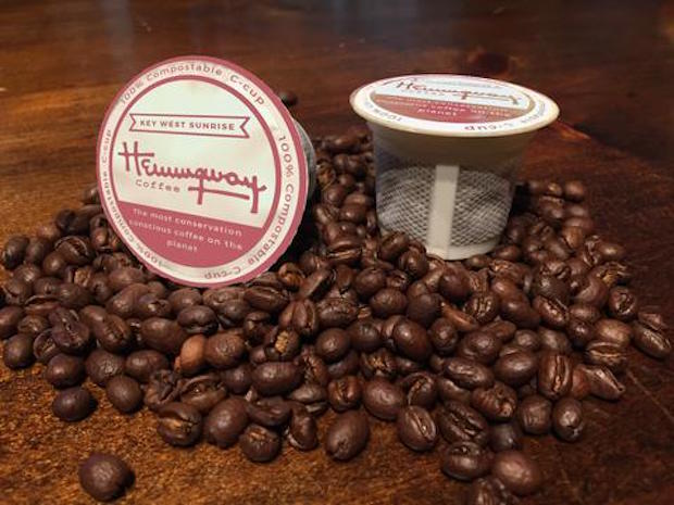 hemingway coffee detroit