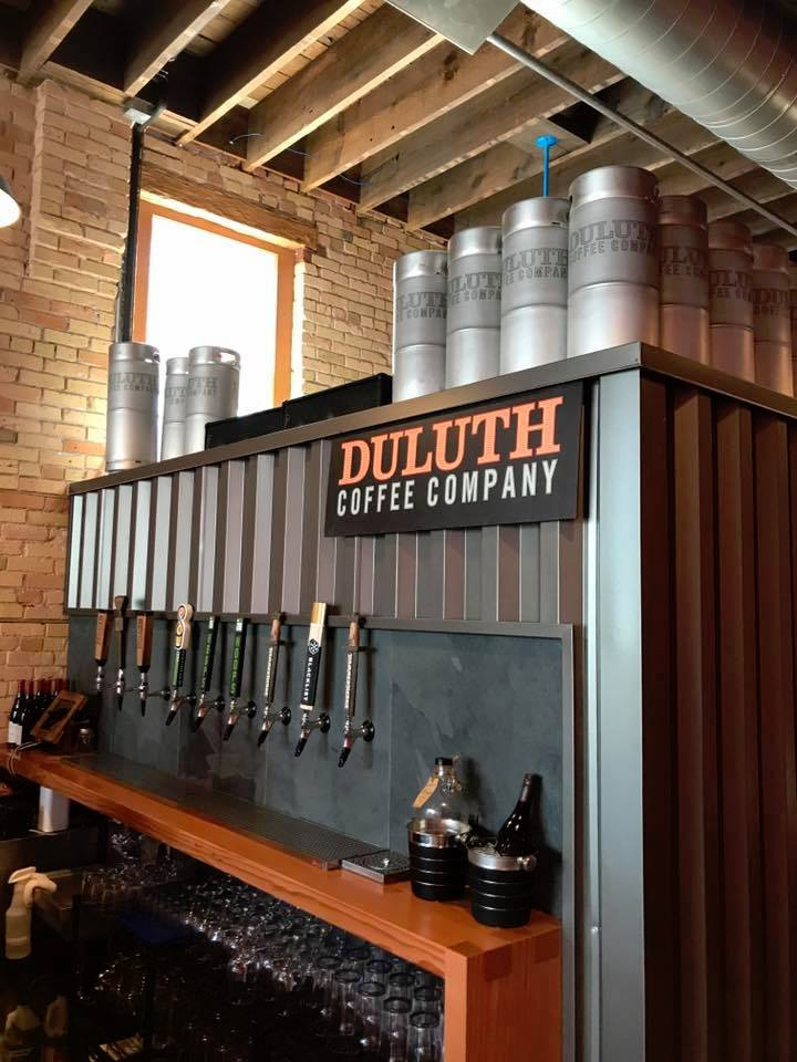 Duluth Coffee Company Opens New Roastery with Origin-Inspired ...