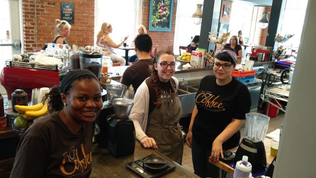 Endiro Coffee Offers a Direct Connection to Uganda in Suburban Chicago