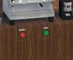 virtual reality barista training