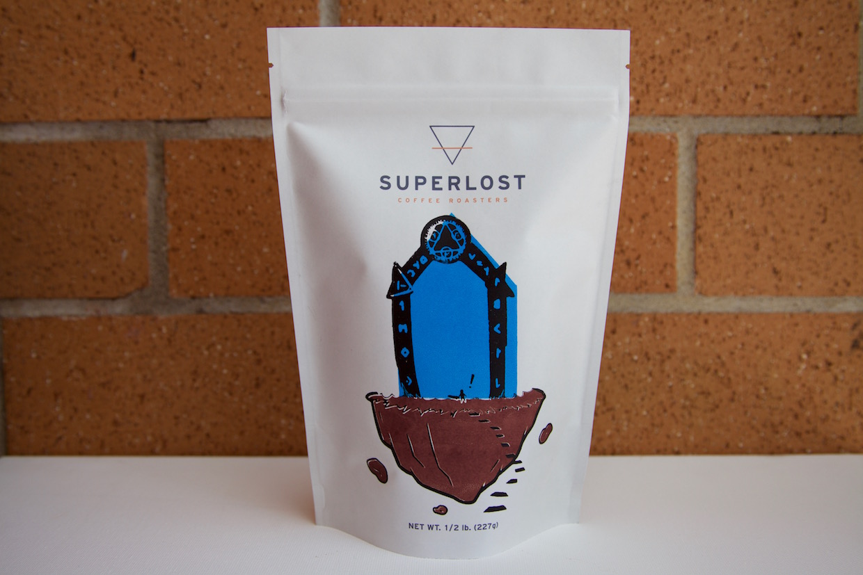 superlost coffee new york