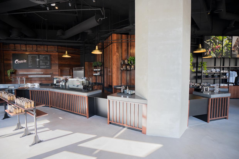Coava Coffee San Diego