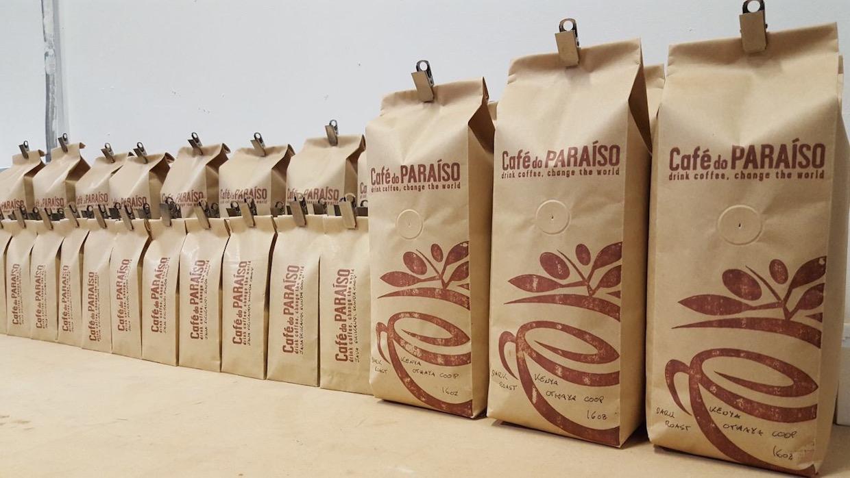 cafe do paraiso las vegas coffee