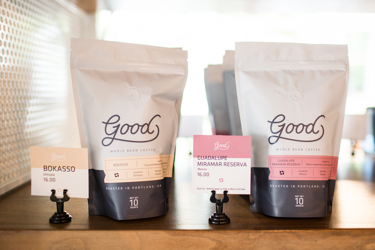 good coffee roaster portland oregon