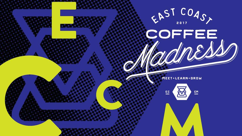 east coast coffee madness