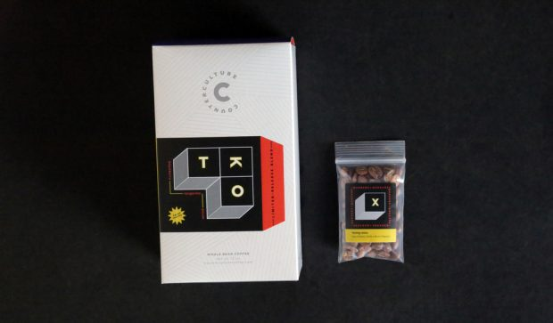 Counter Culture's New TKO Blend Lets You Taste Color Rejects