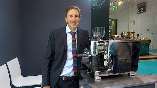 Rocket Espresso Unveils Two High-End Concepts with the Portavia and R9 Single
