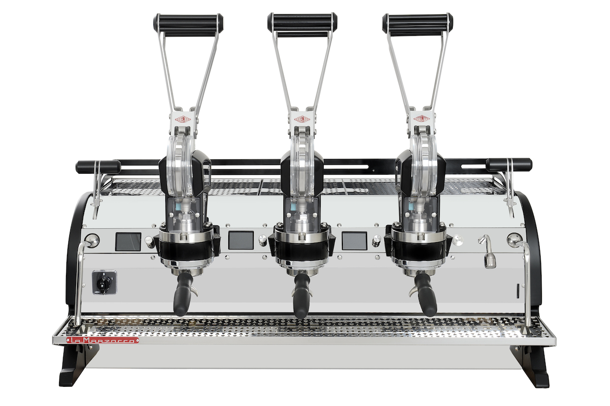 la marzocco coffee machine manual