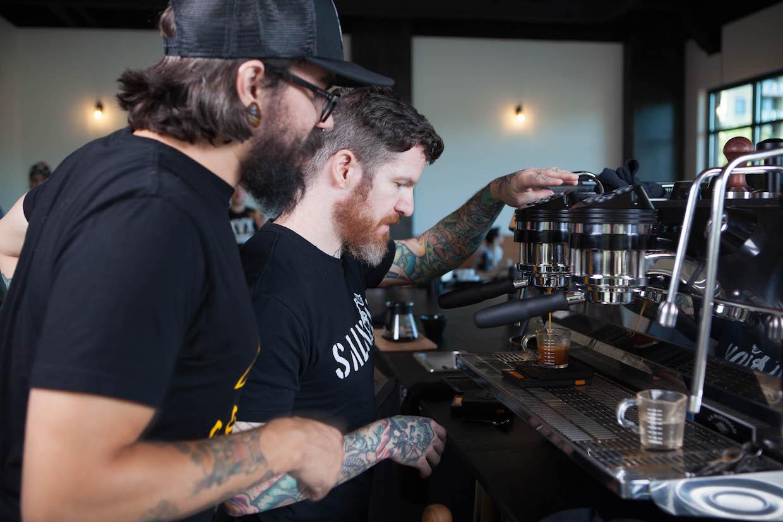 oracle coffee portland or