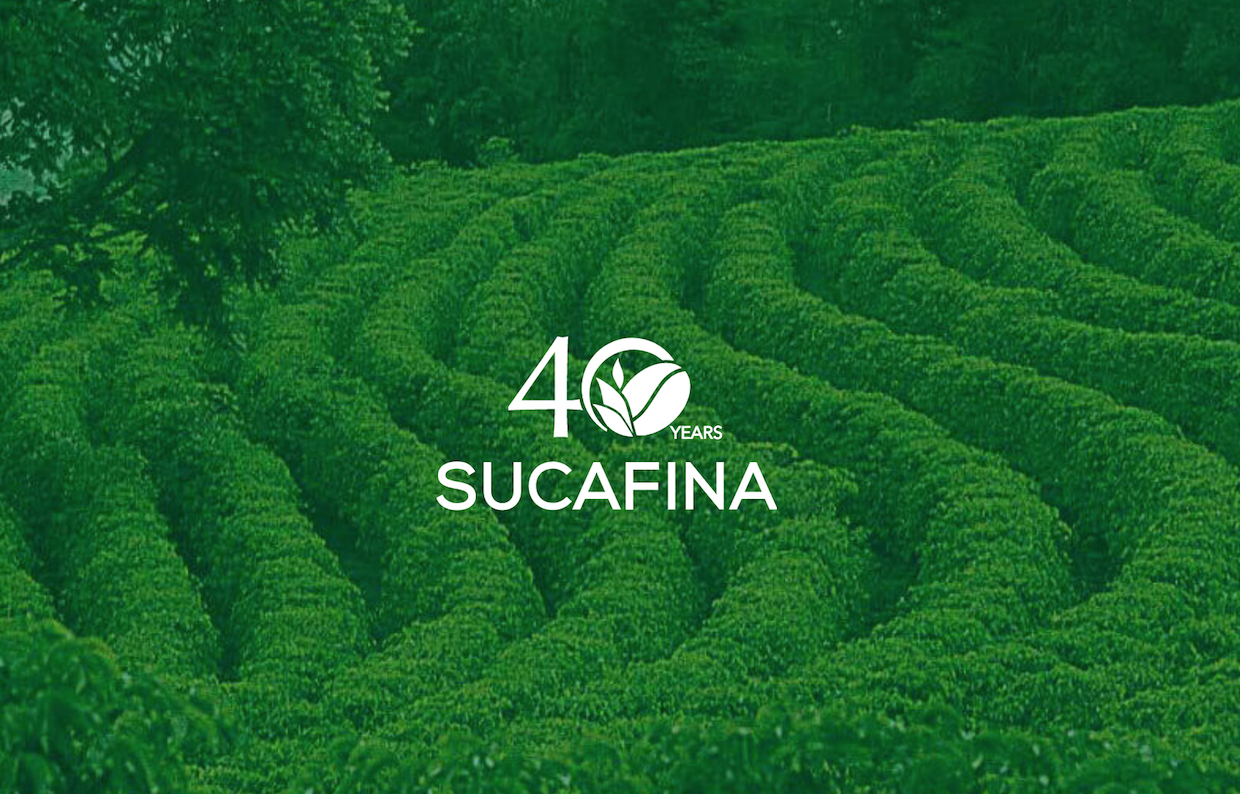 sucafina coffee merchant