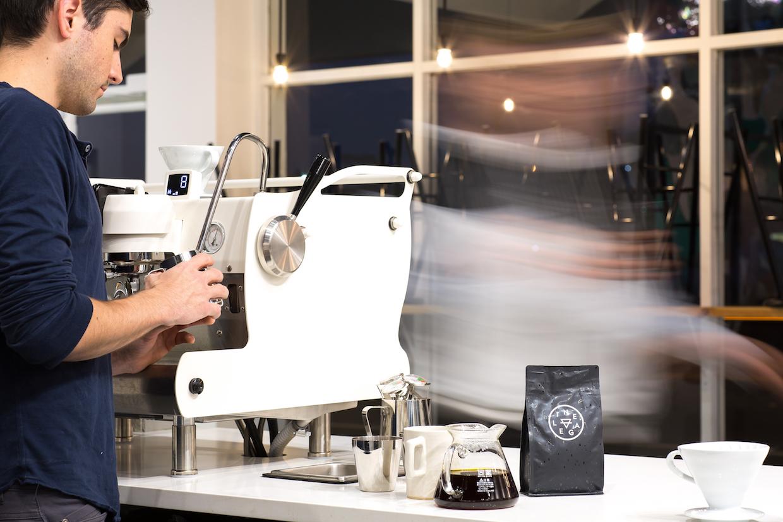 lineage coffee roasters orlando