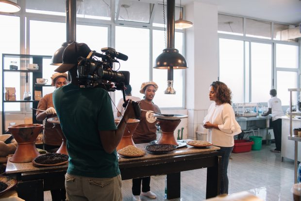 Ethiopia's Garden of Coffee Blooms Again with New Addis Roastery