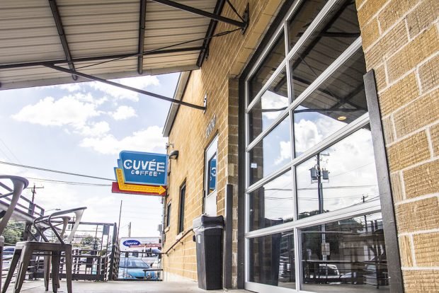 Austin's Cuvee Coffee Enters New Era with Major Production Investments