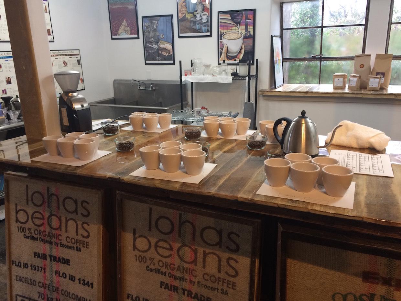 cafe campesino americus