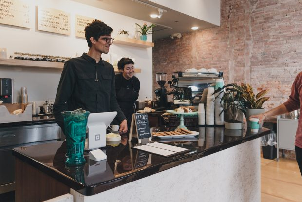In Cleveland, Phoenix Coffee Company Rises Anew