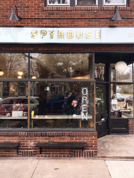 spyhouse coffee minneapolis st paul