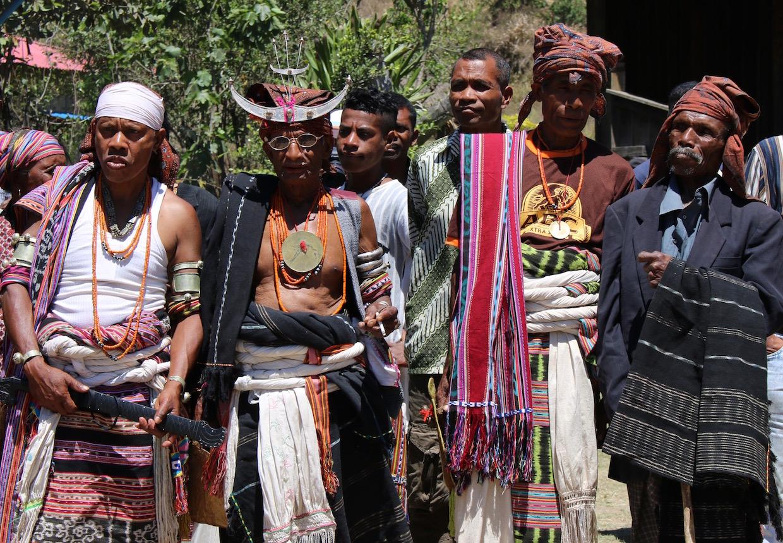 timor-leste coffee