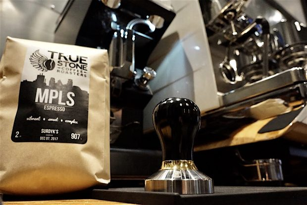 True Stone Coffee Roasters Offers Honest Education with Twin Cities SCA Campus