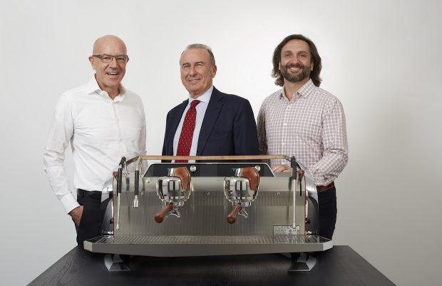 Gruppo Cimbali Acquires Controlling Stake in Espresso Innovator Slayer