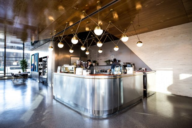 Stumptown Opens in Chicago, Reopens in Downtown Portland