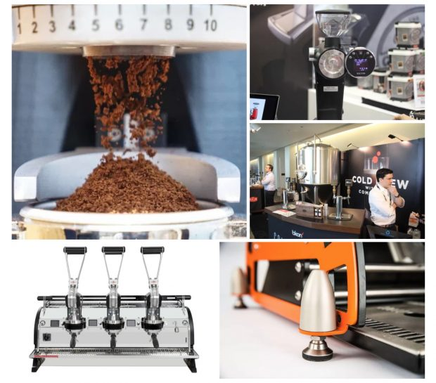 The 2017 Year in Coffee Gear: Commercial Equipment