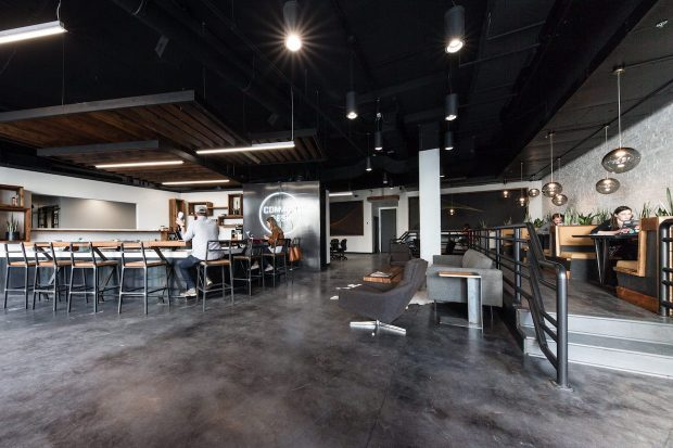 Workspace Provider Common Desk Acquires Method Coffee in Dallas