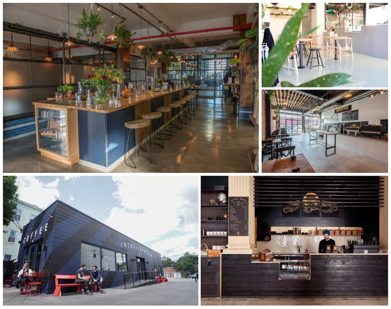 east coast coffee shop openings