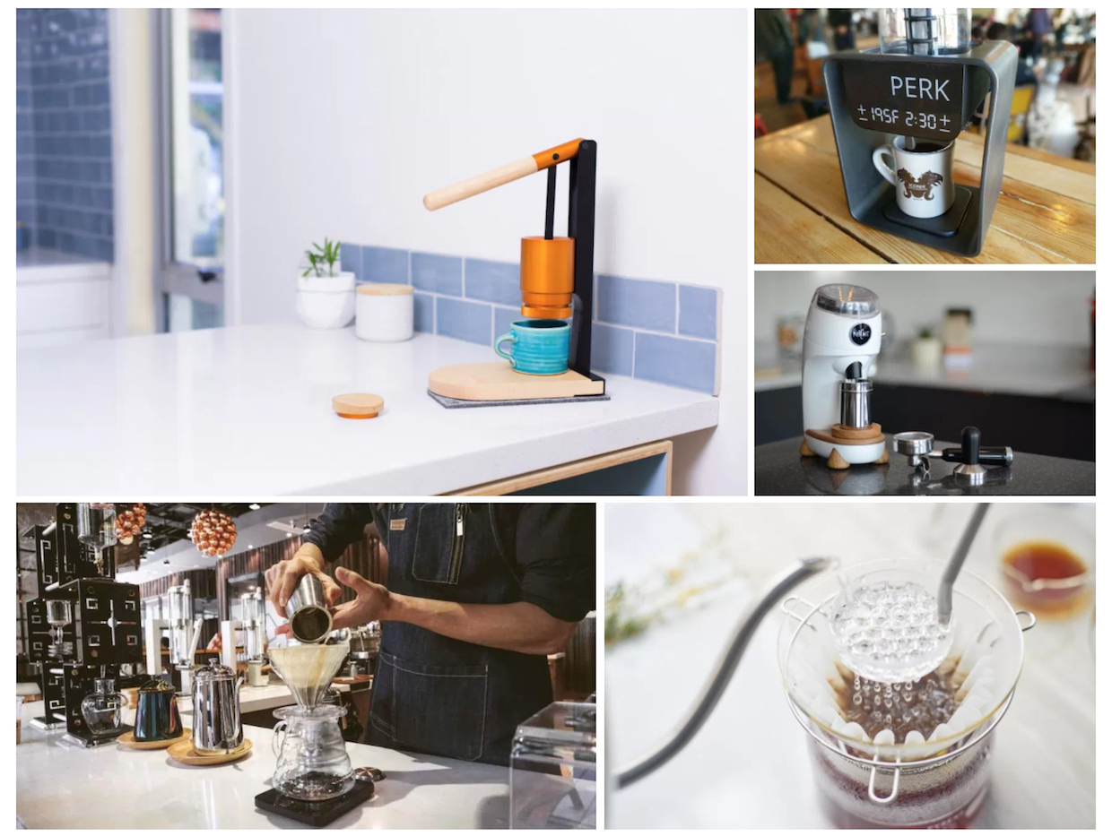 The 2017 Year in Coffee Gear: Consumer Products