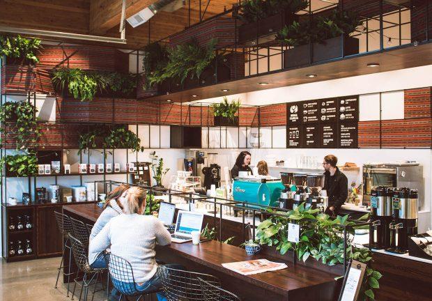 Nossa Familia Opens Guatemala-Inspired Café in the Heart of Portland