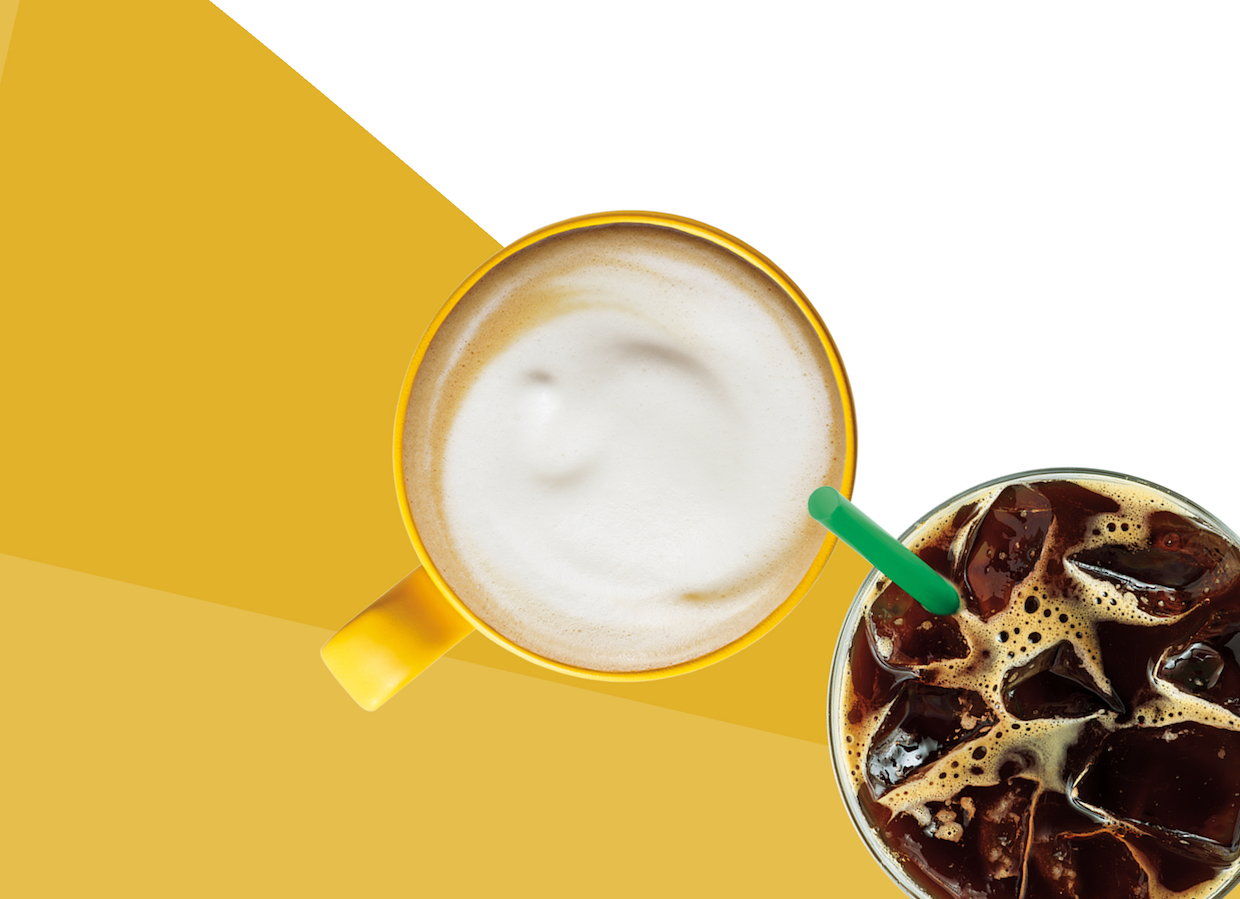 New Starbucks Blonde Espresso Roast Debuts in Canada | Starbucks Newsroom