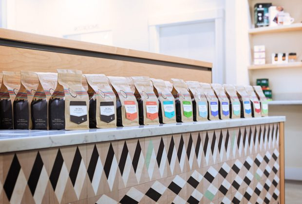 Olympia Coffee Launches Pioneering Direct Trade Scheme, Fair For All