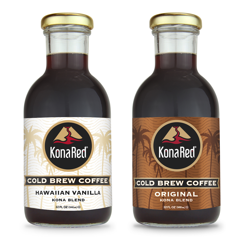 konared cold brew