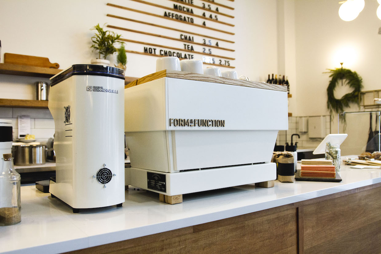 form and function cafe roastery boise idaho