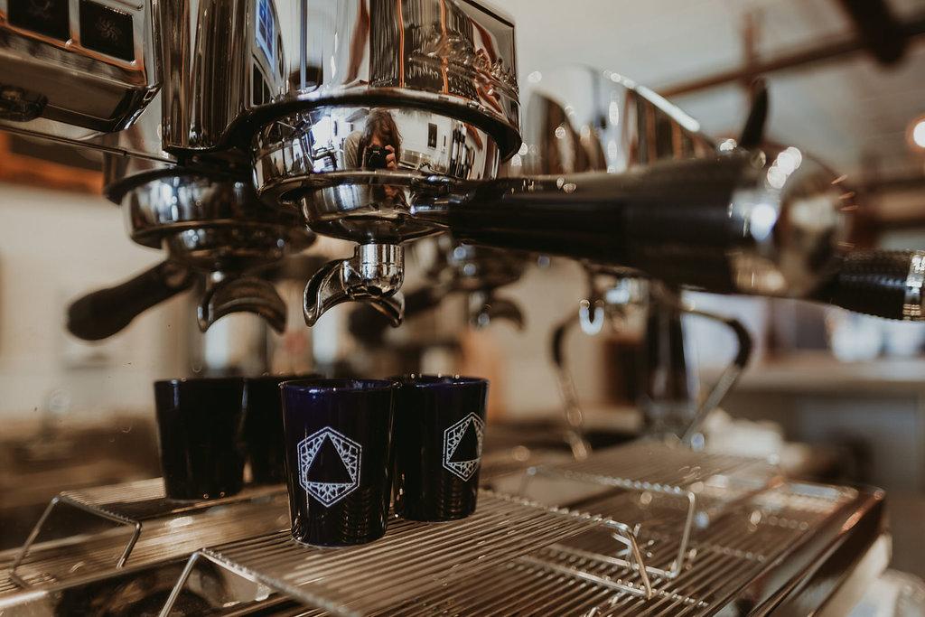 Brewpoint Coffee Cafe Elmhurst Chicago Illinois