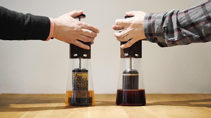 alpha dominche flask brewer