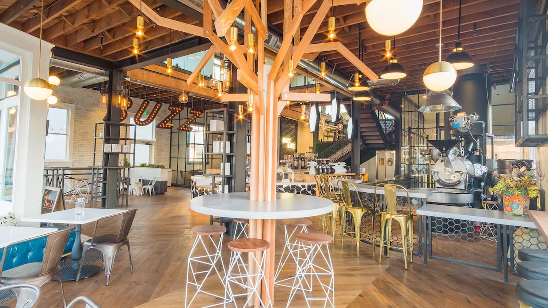 Hillcrest Cafe San Diego