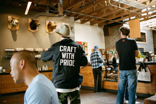 Four Barrel Responds to Sexual Harassment Lawsuit as Founder Jeremy Tooker Divests