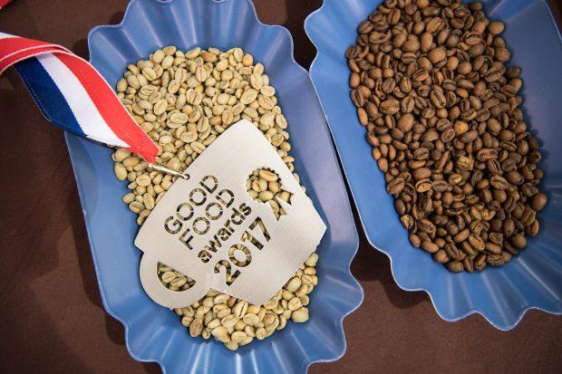 Fifteen US Coffee Roasters Win Good Food Awards with All Ethiopian Coffees