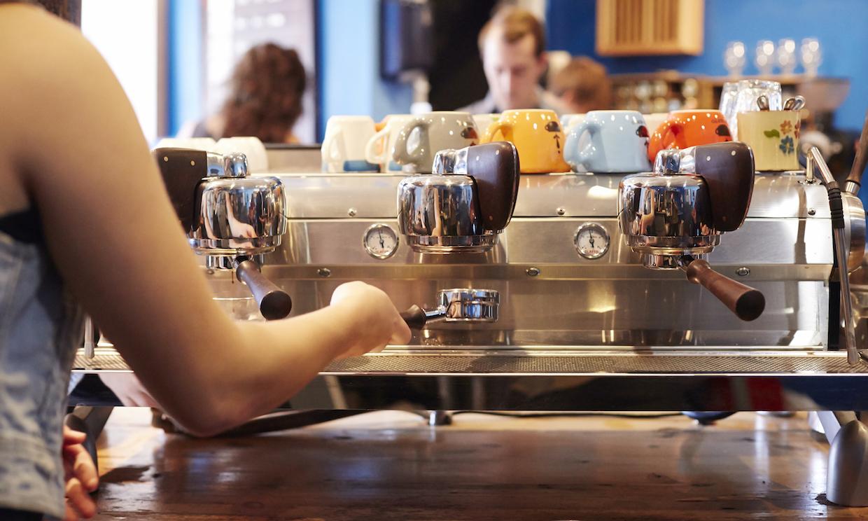 Ipsento Coffee Chicago Illinois
