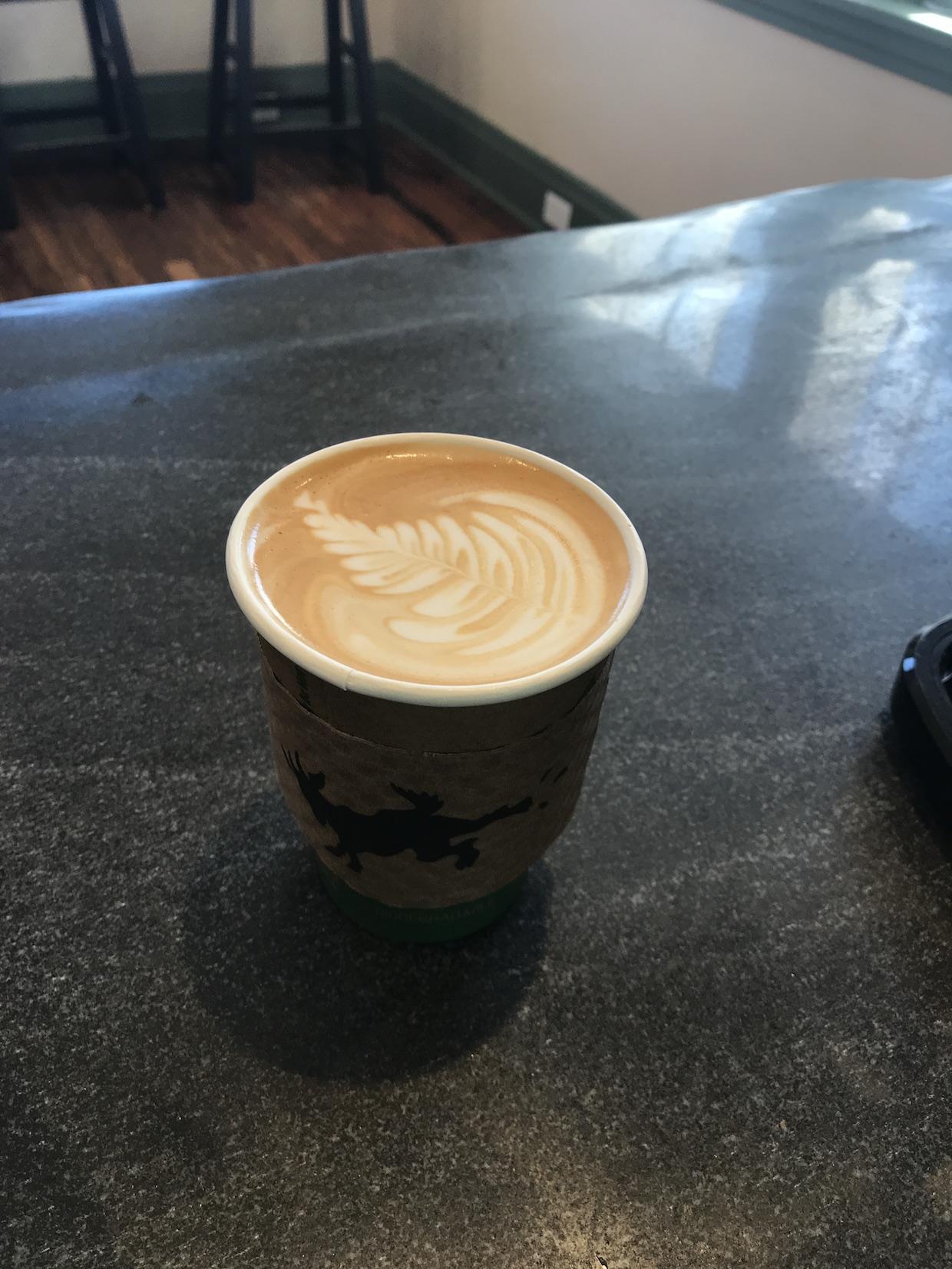 little goat coffee roasters cafe newark delaware