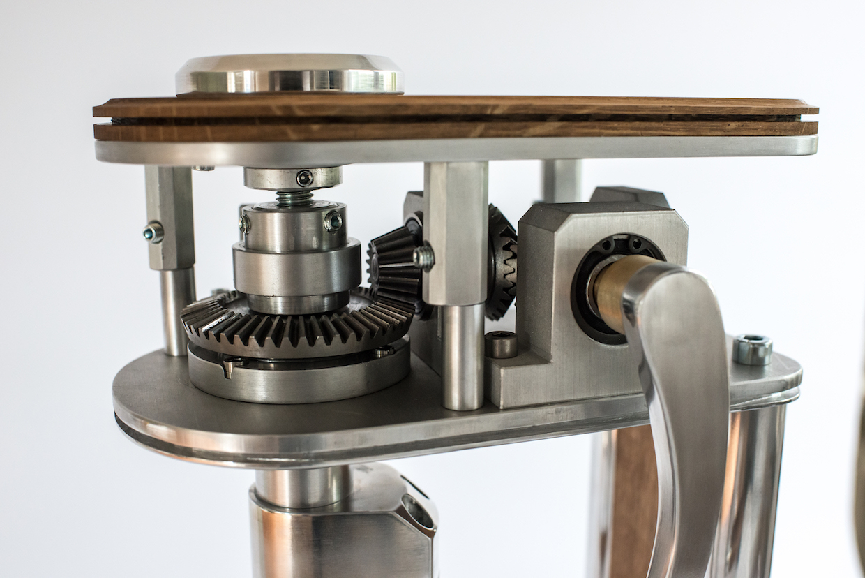 malwani espressotools grinder