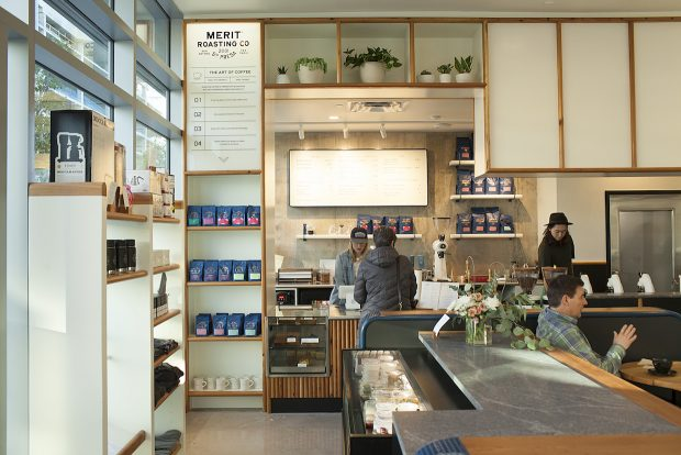 San Antonio Fave Local Rebrands as Merit Coffee, Opens in Austin